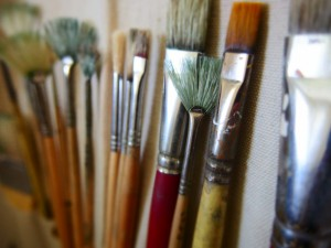 Tools for Artists