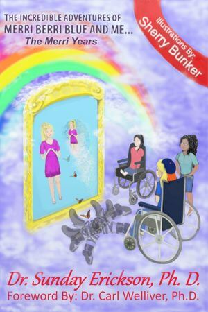 New Book Release – Book 2 – The Incredible Adventures of  Merri Berri Blue & Me: The Merri Years